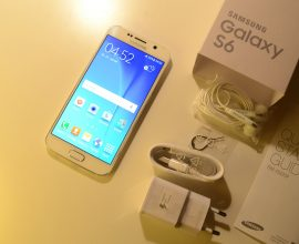 galaxy s6 price in ghana