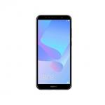Huawei Y6 Prime 2018 Edition Dual SIM 16GB HDD – Black