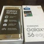 Brand New Samsung Galaxy S6 EDGE