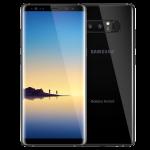 Brand New Galaxy Note 8
