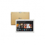 "CCIT T9 Max Tablet 32GB HDD – 10.1"" Gold"