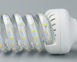 energy saving light bulbs in ghana