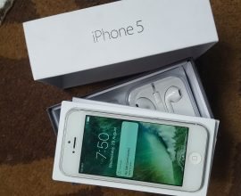 iphone 5 32gb price in ghana