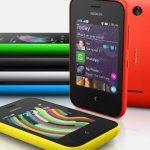 Nokia Asha 230 Dual SIM new