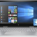 HP Core i5 8th Generation-4GB-Touch