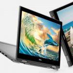 Dell Inspiron 13 x360  – 1Tb HDD