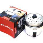 Nicron NC-R180 Rice Cooker