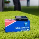 Nokia Asha 503 new