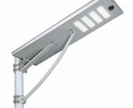solar street light price in ghana