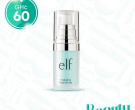 elf hydrating face primer
