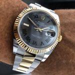 Elegant Mens Rolex Watch