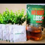 14 Days Extreme Weight Loss Tea