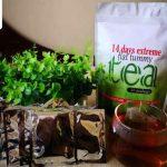 14 Days Extreme Flat Tummy Tea