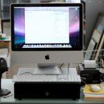 Apple iMac POS Retail System
