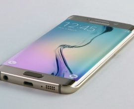 samsung galaxy s6 edge in ghana