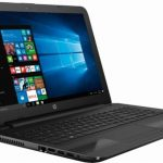 HP Core i5 8GB-1TB-Touchscreen