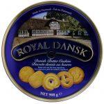 Royal Dansk Danish Butter Cookies (908g)