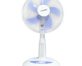 rechargeable fan price in ghana