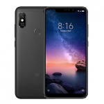 Xiaomi Redmi Note 6 Pro Dual SIM 64GB HDD – Black