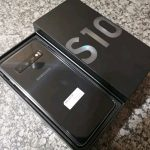 Samsung Galaxy S10 128GB Dual SIM