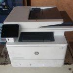 HP Laserjet Pro MFP M426dw-B/W