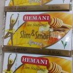 Honey Slim and Smart Tea 100% natural