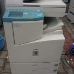 Canon iR3300 Photocopier, Print and Scan (With Finisher)