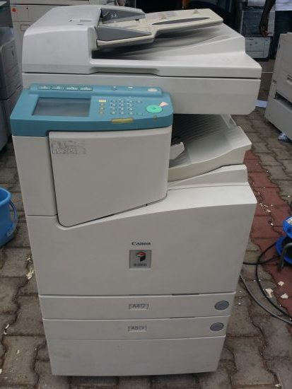 CANNON IR3300 WINDOWS XP DRIVER