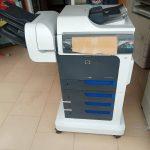 HP Color Laserjet 4540 COPIER