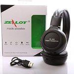 Zealot Zl669 subwoofer digital headsets