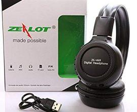 zealot headset in ghana