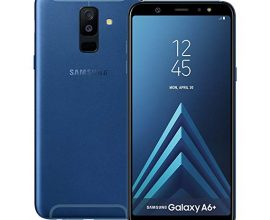 galaxy a6 plus price in ghana