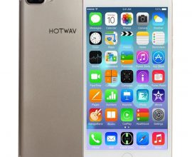 hotwav v20 price in ghana