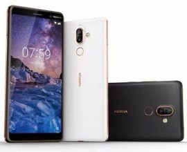 nokia 7 plus price in ghana