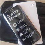 Samsung Galaxy S6 Edge New