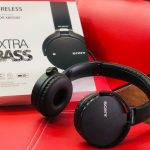 Sony XB650BT Bass Original Wireless Headsets