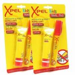 Mosquito Repellent For Kids