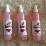 Rose Water Perfecting Spray