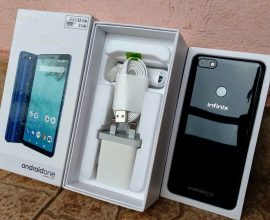 infinix note 5 for sale in ghana