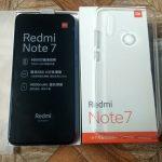 Mi Note 7 128GB new