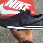 Nike Cortez 2019 (Black Color)