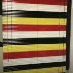 Aluminum Curtains Blinds