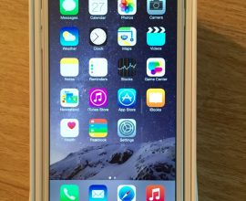 iphone 6 plus price in ghana