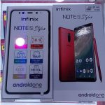 Infinix Note 5 Stylus 64gb
