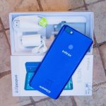 Infinix Note 5 32GB+ warranty