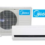 2.0HP Midea Air Conditioning