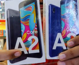 samsung galaxy a2 core price in ghana
