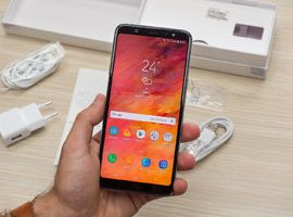 samsung galaxy a6 plus price in ghana
