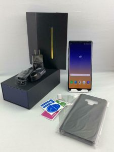 samsung galaxy note 9 price in ghana cedis