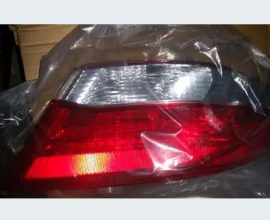 toyota yaris tail light